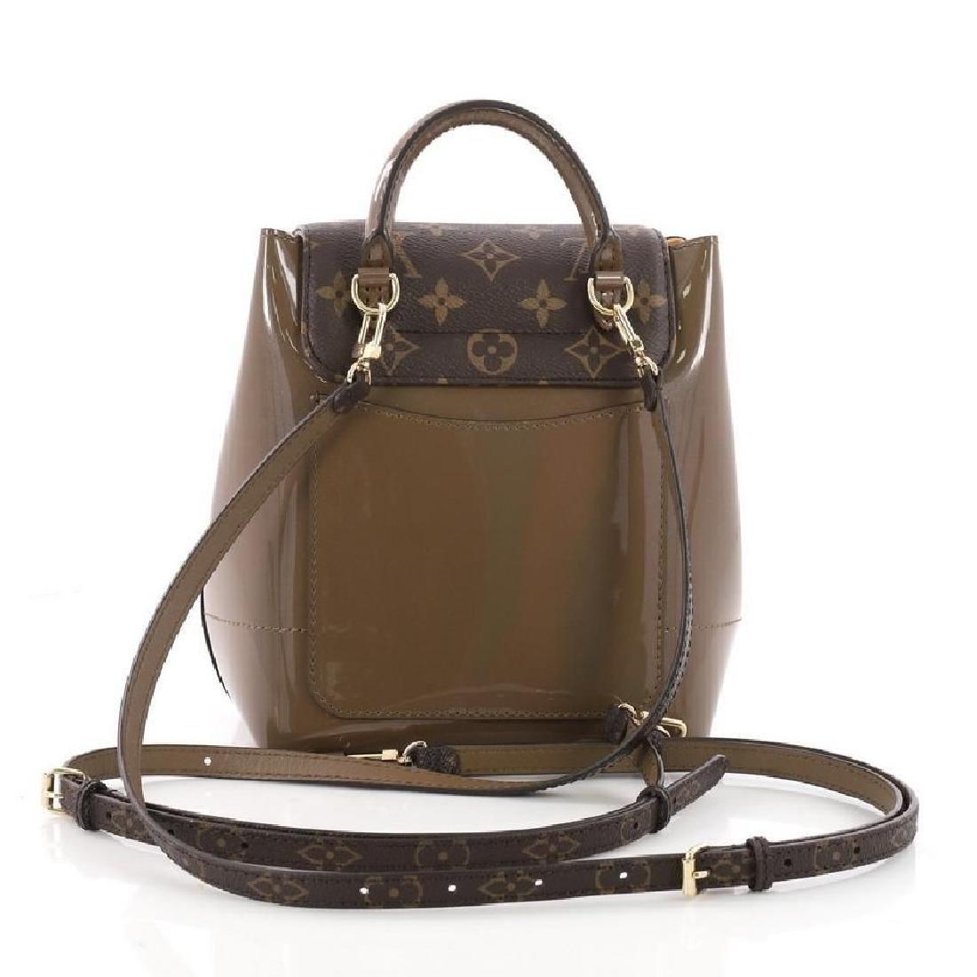 Louis Vuitton Hot Springs Vernis Monogram Backpack - 2