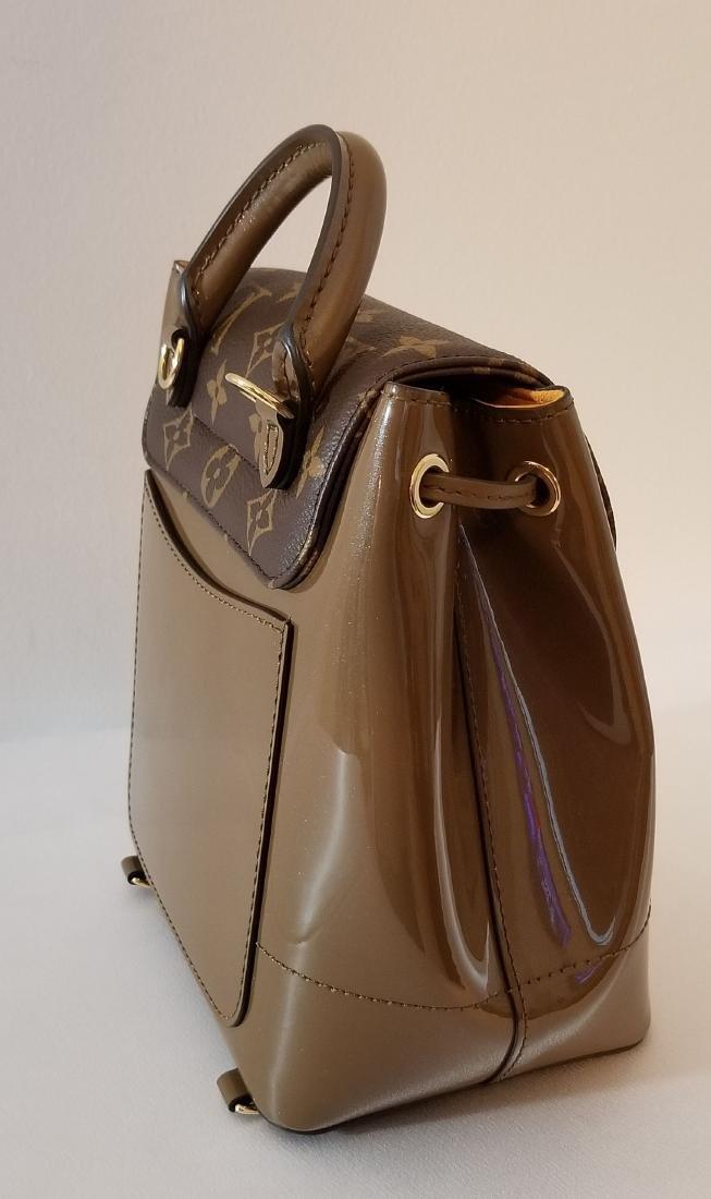 Louis Vuitton Hot Springs Vernis Monogram Backpack - 3