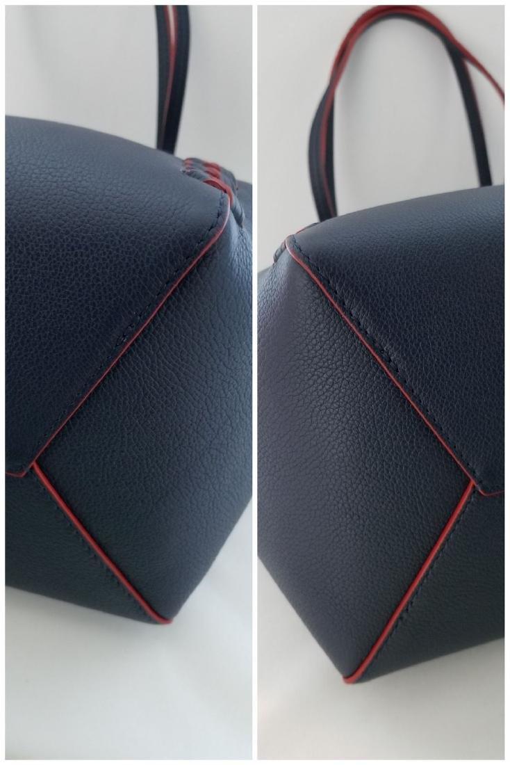 Louis Vuitton Cabas Lockme Braided Shoulder Blue - 8