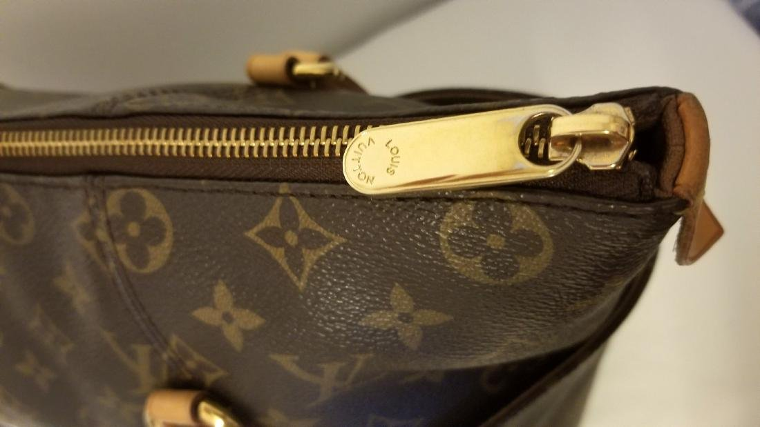 Louis Vuitton Discontinued Totally Monogram Shoulder - 10