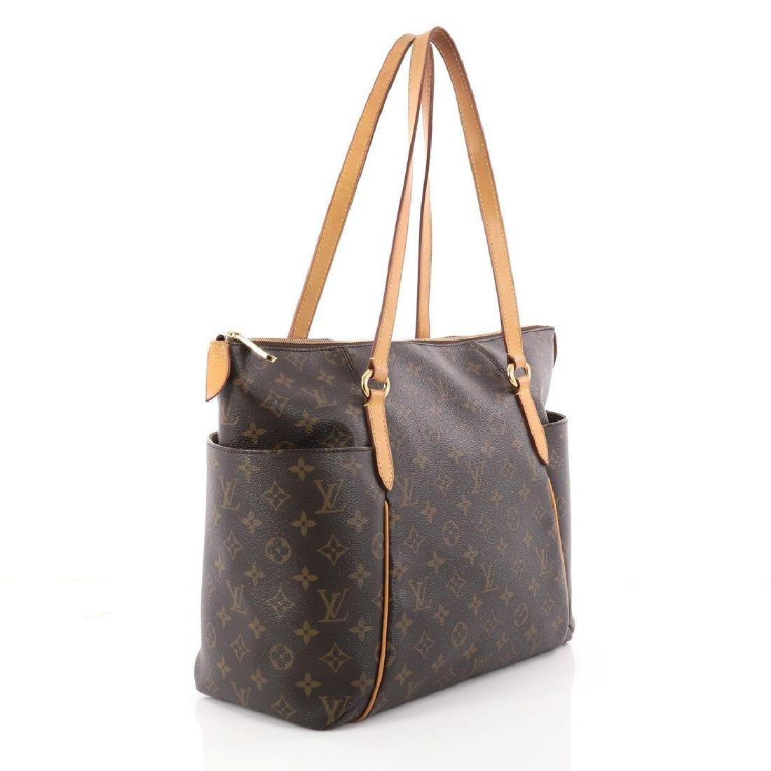 Louis Vuitton Discontinued Totally Monogram Shoulder - 2