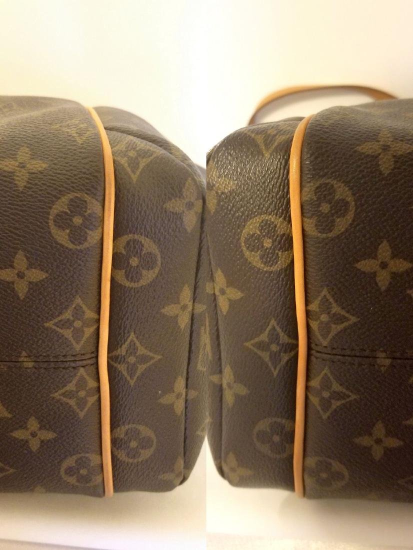 Louis Vuitton Discontinued Totally Monogram Shoulder - 4