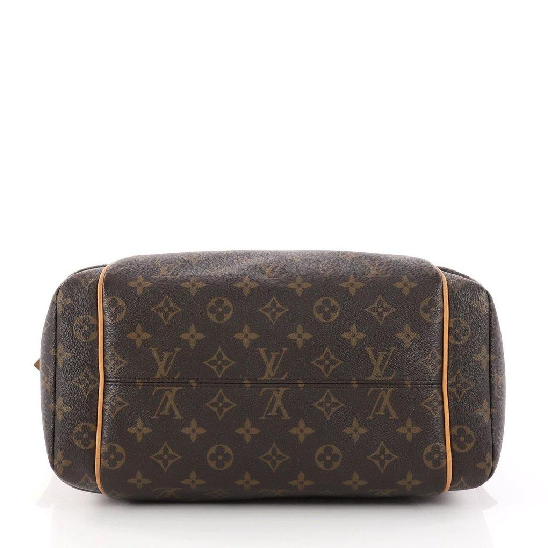Louis Vuitton Discontinued Totally Monogram Shoulder - 5