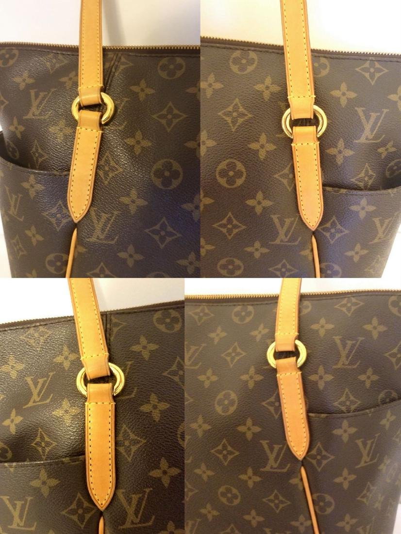 Louis Vuitton Discontinued Totally Monogram Shoulder - 8