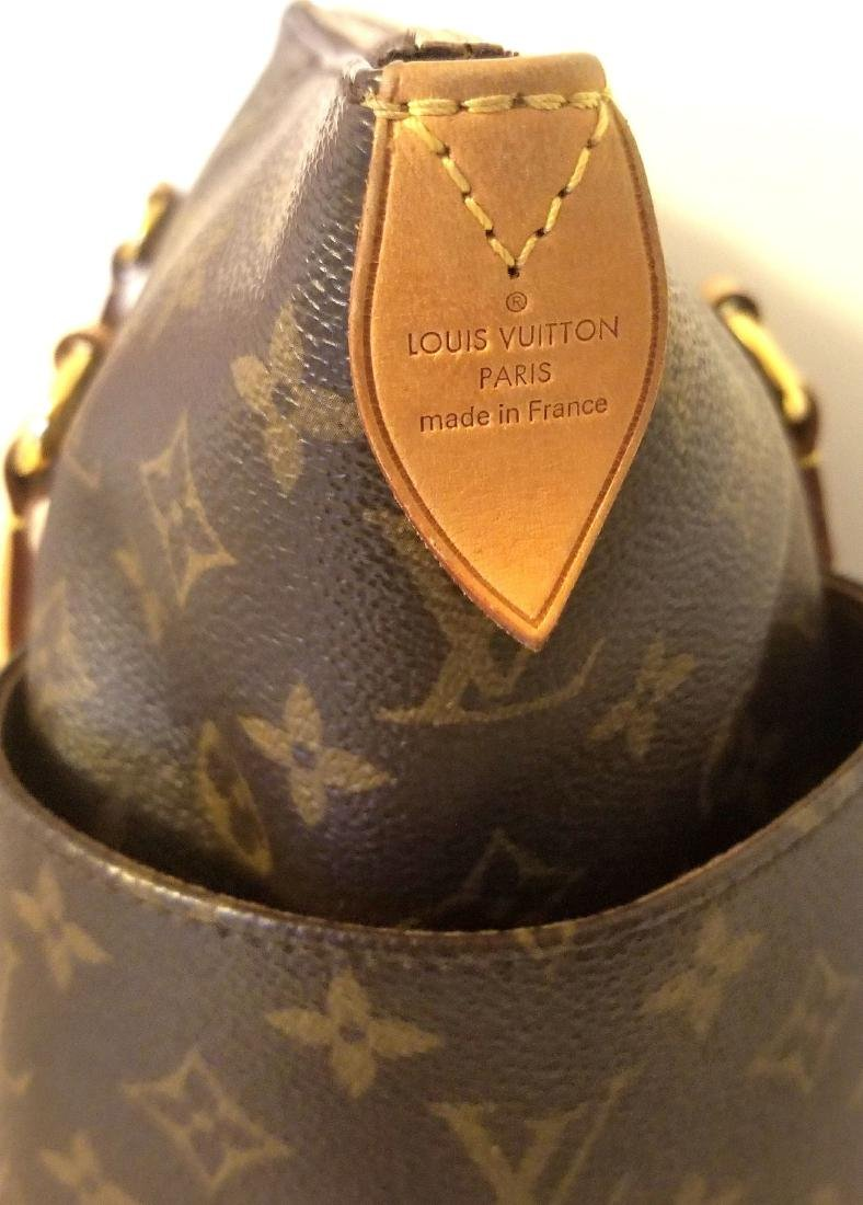 Louis Vuitton Discontinued Totally Monogram Shoulder - 9
