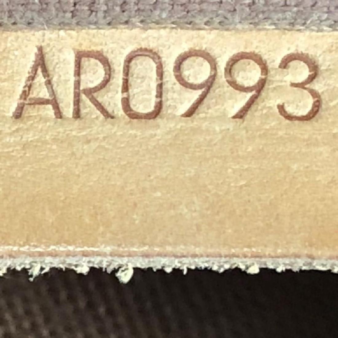 Louis Vuitton Monogram Saumur 35 GM Postal Shoulder Bag - 5