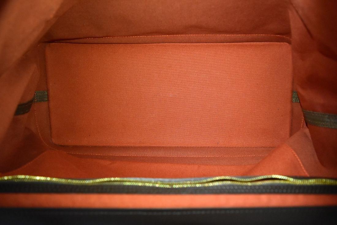 Authentic Louis Vuitton West End Clipper Luggage Bag - 6