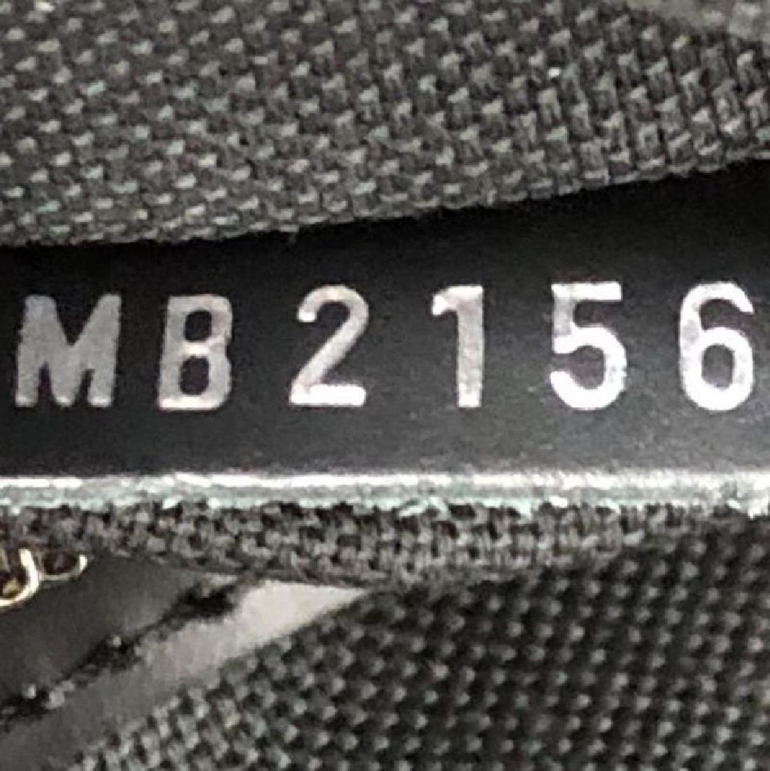 Louis Vuitton Neo Kendall Damier Graphite Duffle - 10