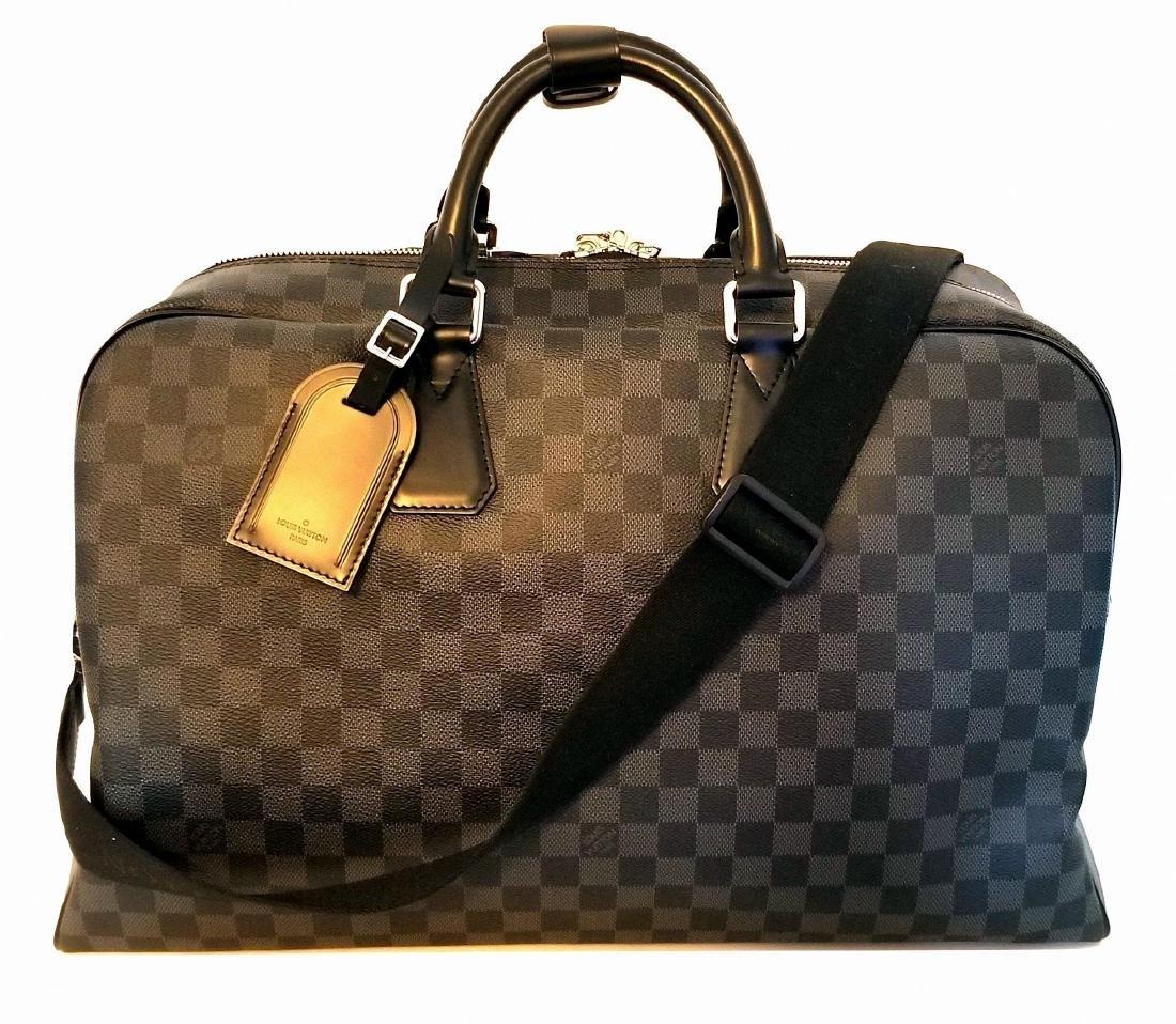 Louis Vuitton Neo Kendall Damier Graphite Duffle - 2