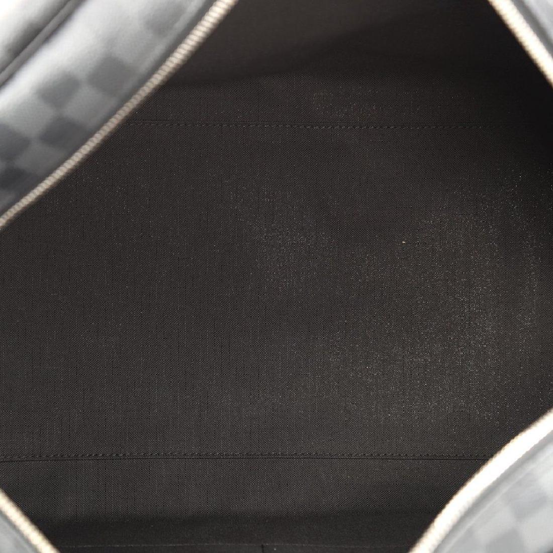 Louis Vuitton Neo Kendall Damier Graphite Duffle - 5