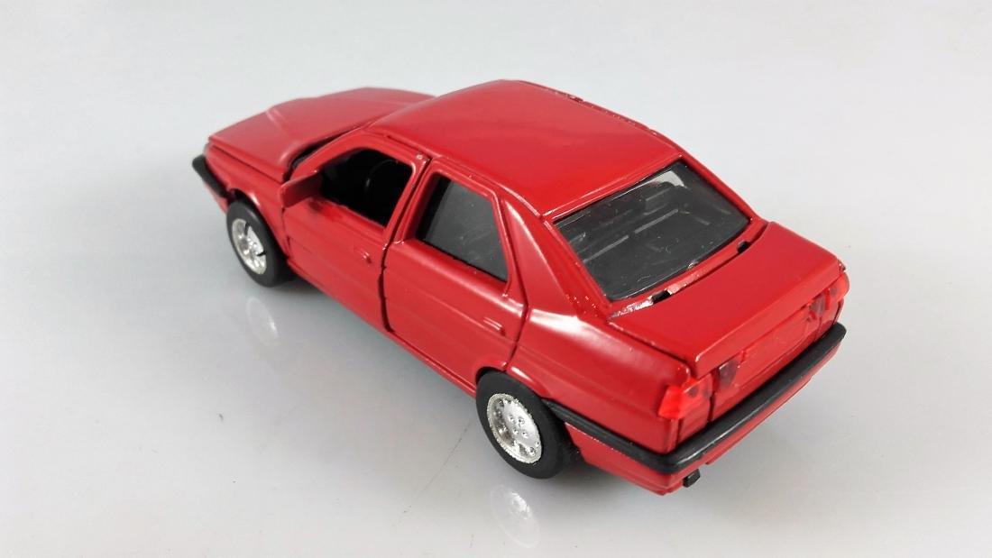 ARS Models 1:43 ALFA ROMEO 155 - 2