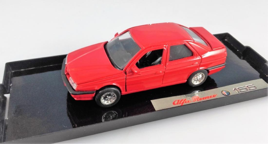 ARS Models 1:43 ALFA ROMEO 155 - 5