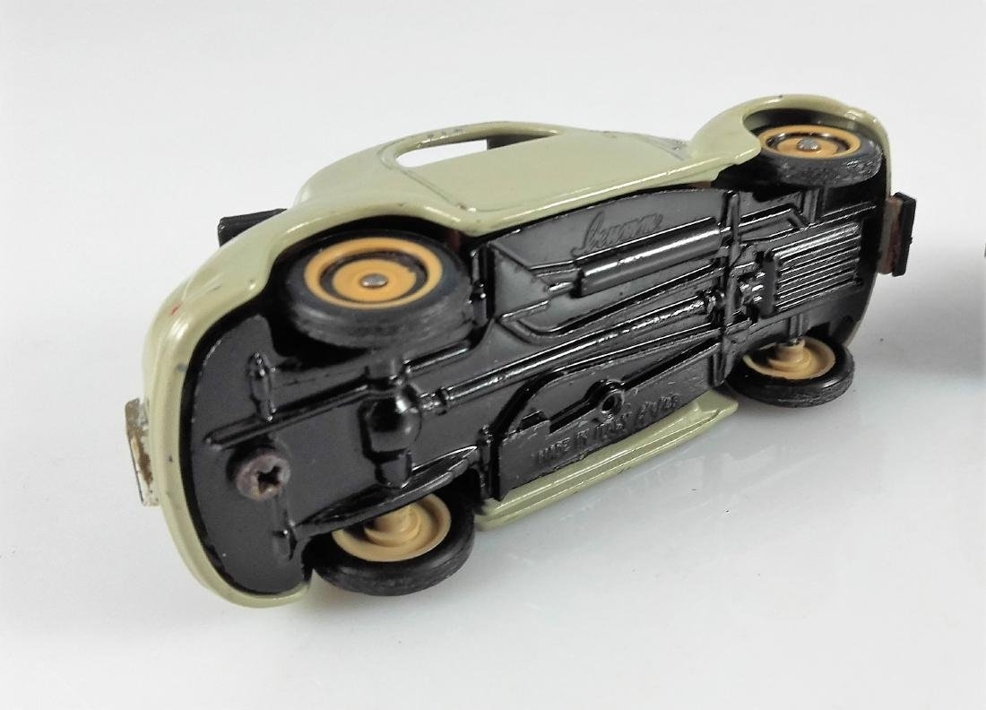 BRUMM - 1:43 Two FIAT 500C TOPOLINO Coupe - 7