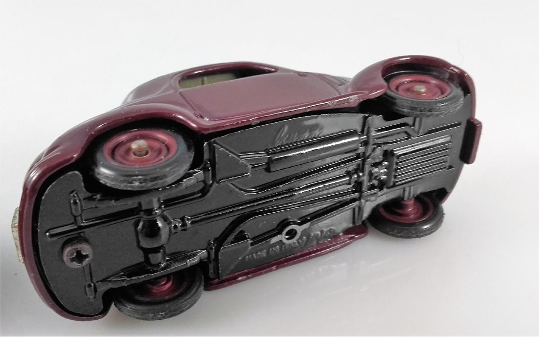 BRUMM - 1:43 Two FIAT 500C TOPOLINO Coupe - 8