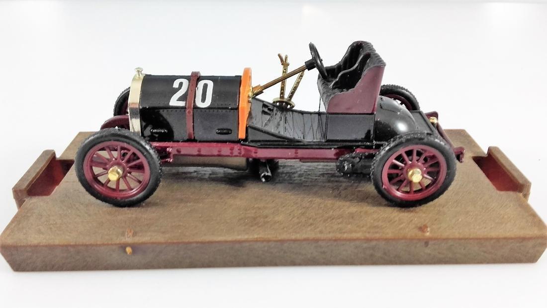 Brumm Oro Series - 1 : 43 - R9 Fiat Coppa Florio 1904.