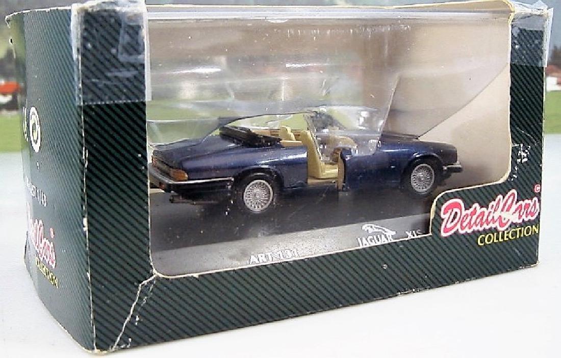 DetailCars Collection - 1:43 - 112/131 - Lamborghini - 14