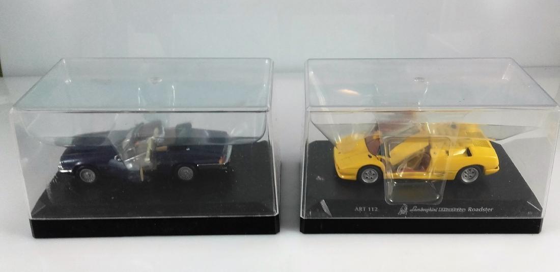 DetailCars Collection - 1:43 - 112/131 - Lamborghini - 15