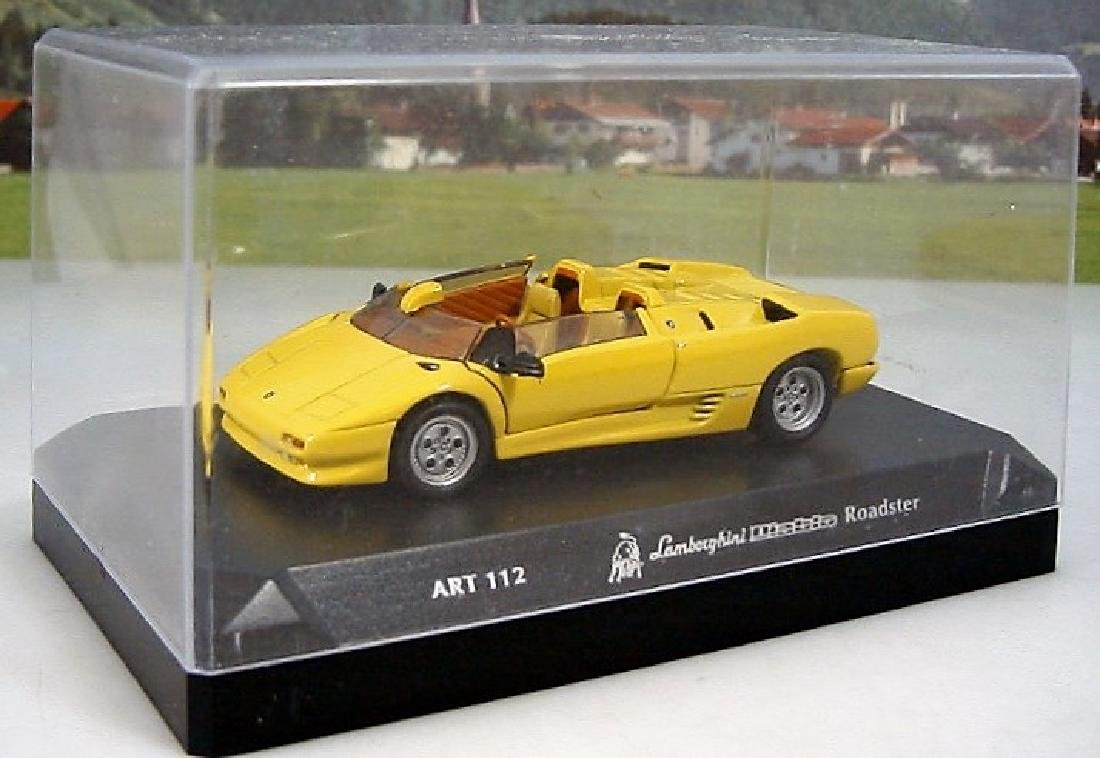 DetailCars Collection - 1:43 - 112/131 - Lamborghini