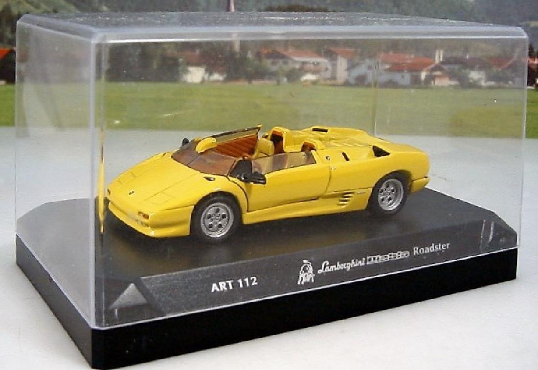 DetailCars Collection - 1:43 - 112/131 - Lamborghini