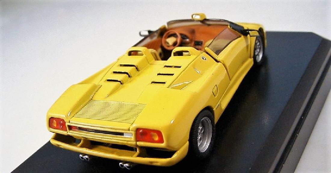 DetailCars Collection - 1:43 - 112/131 - Lamborghini - 5