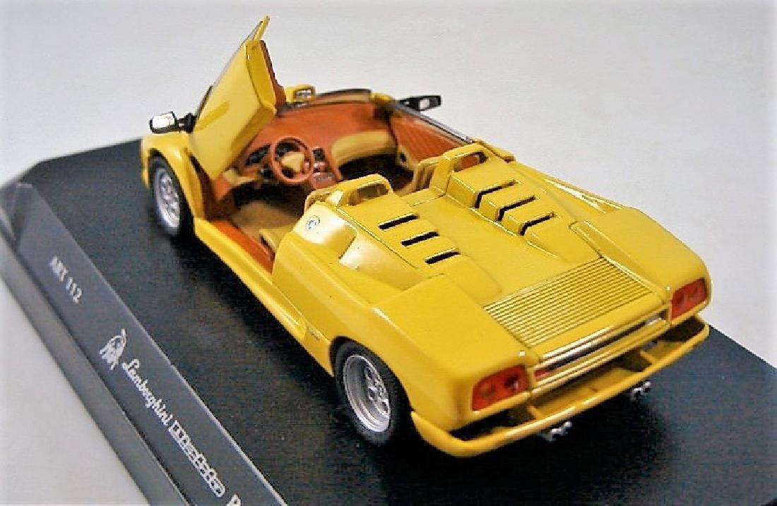 DetailCars Collection - 1:43 - 112/131 - Lamborghini - 7