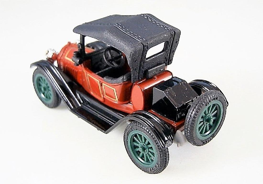 ERTL Classic Vehicles 1:43 - Two 1914 Chevy 'Royal - 6