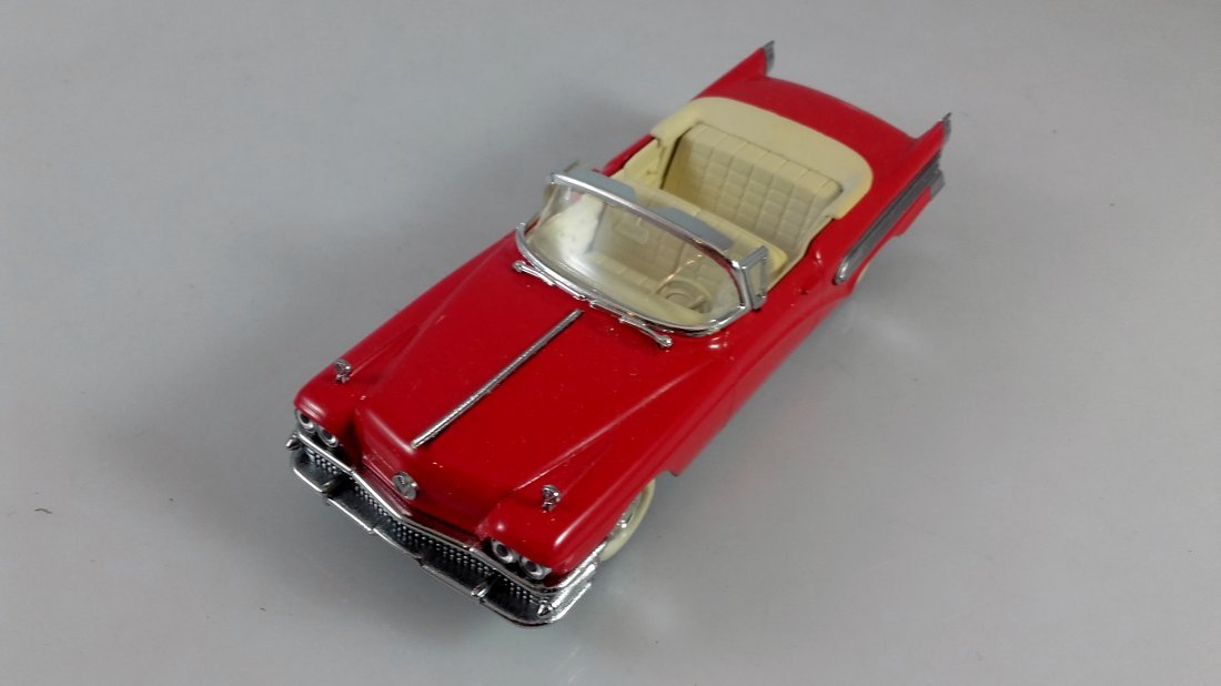 VITESSE 1:43 1958 BUICK SPECIAL OPEN CABRIOLET - 3