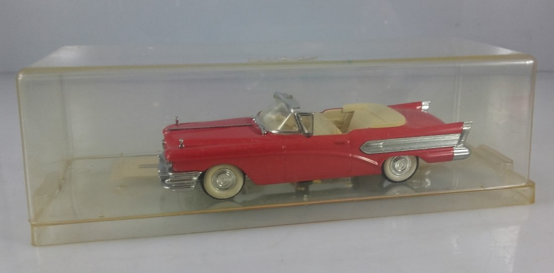 VITESSE 1:43 1958 BUICK SPECIAL OPEN CABRIOLET - 6