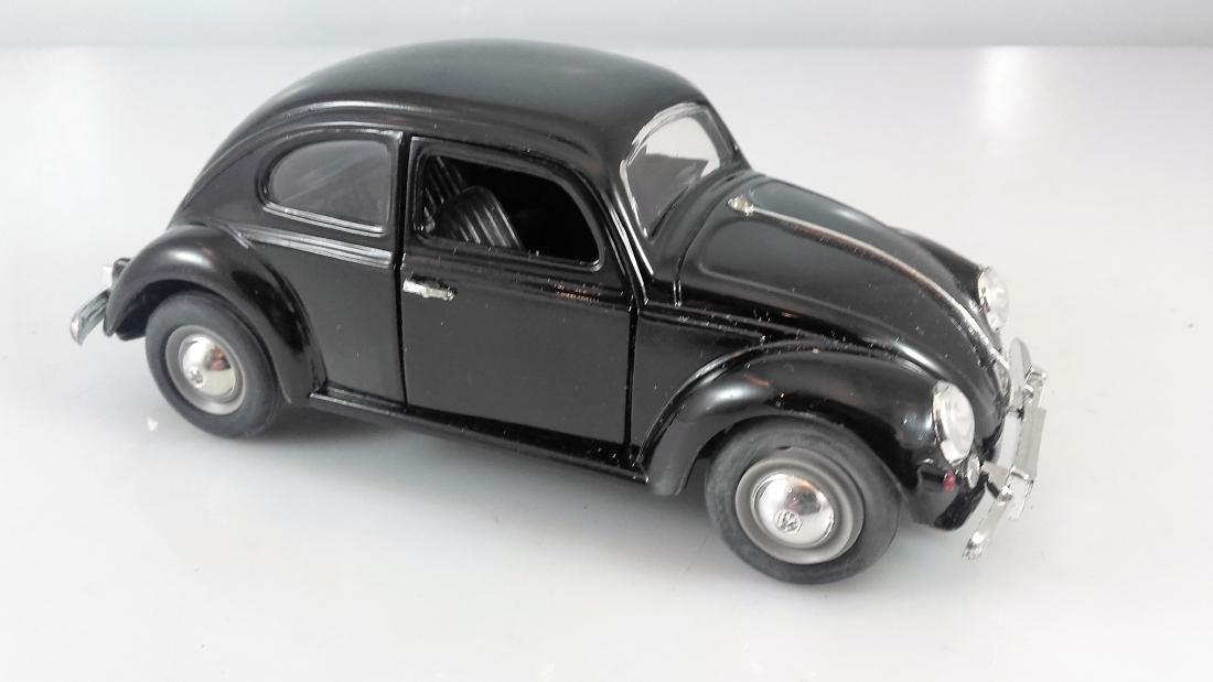 Sunny side 1:32 Volkswagen Beetle - 2