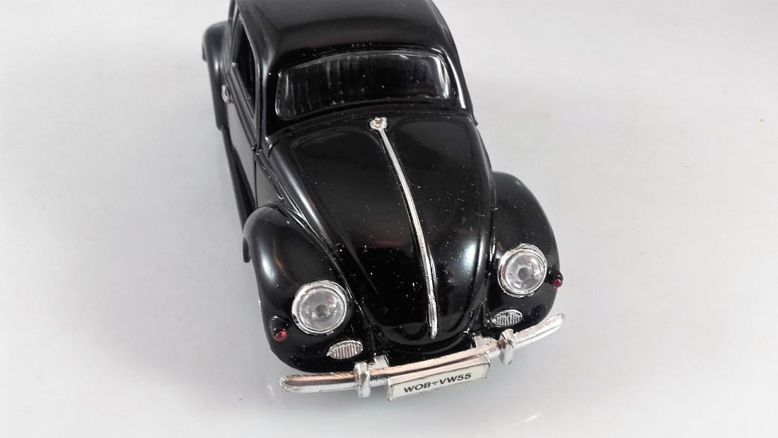 Sunny side 1:32 Volkswagen Beetle - 3