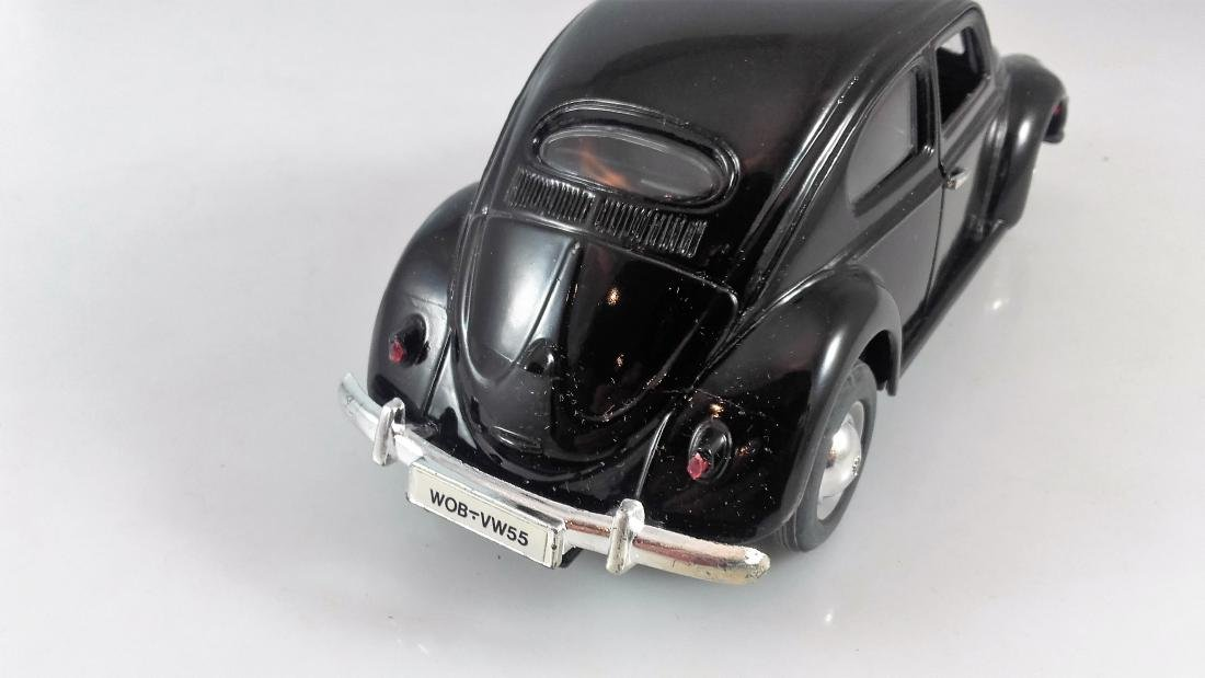 Sunny side 1:32 Volkswagen Beetle - 4