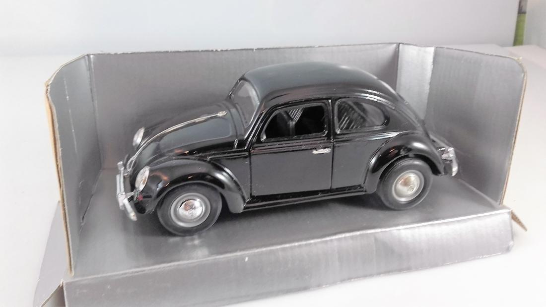 Sunny side 1:32 Volkswagen Beetle - 6