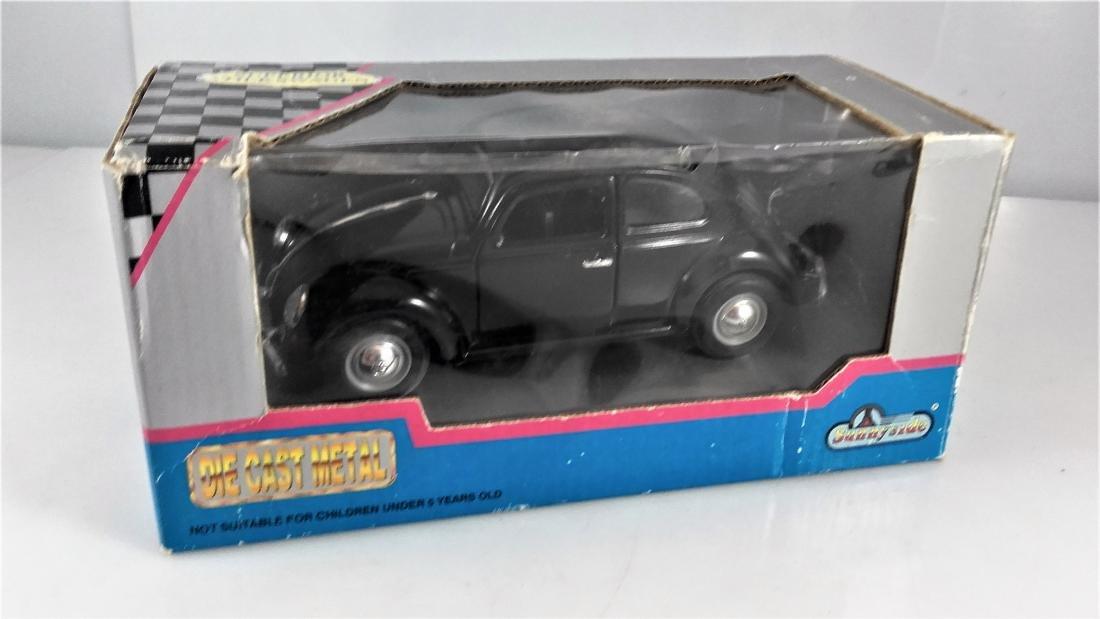 Sunny side 1:32 Volkswagen Beetle - 7