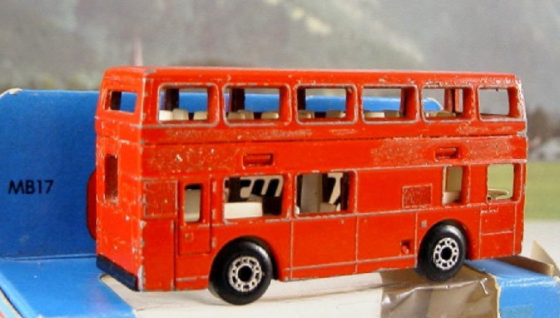 Machbox 1:87 Motor city assistance vehicles - 10