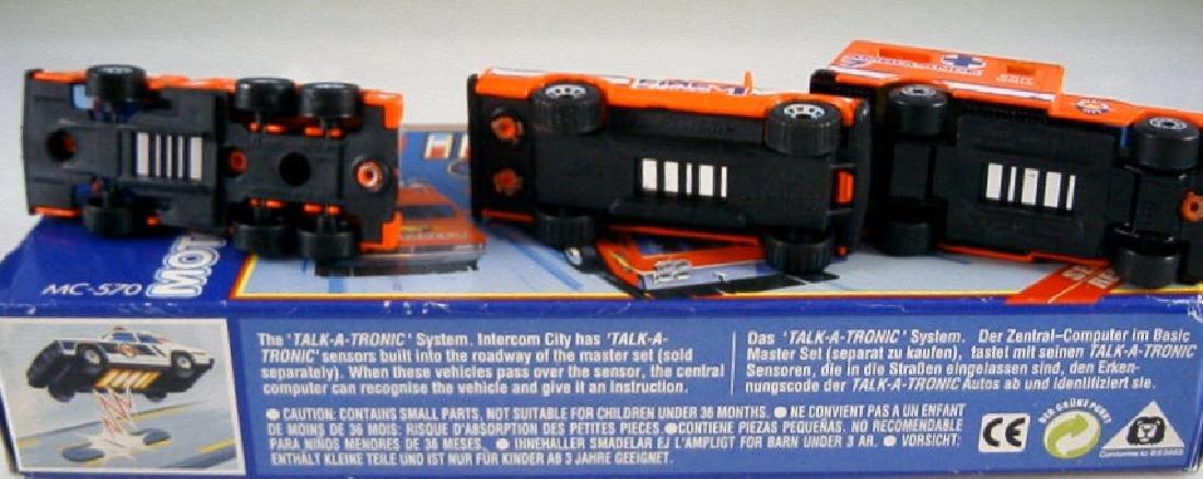 Machbox 1:87 Motor city assistance vehicles - 7