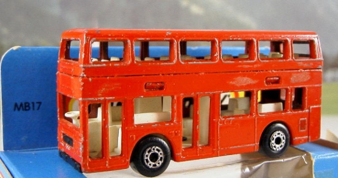 Machbox 1:87 Motor city assistance vehicles - 9