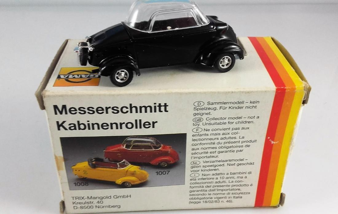 Gama 1:43 51008 Messeschmitt Tg 500 'Kabinenroller'