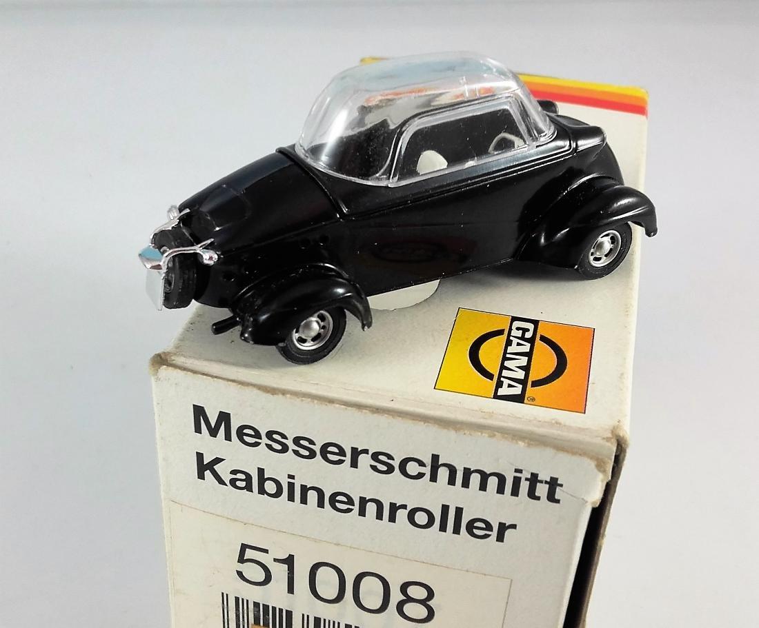 Gama 1:43 51008 Messeschmitt Tg 500 'Kabinenroller' - 2