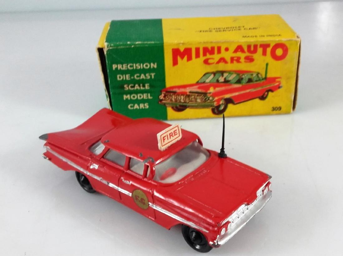 Milton Mini Toys CHEVROLET IMPALA