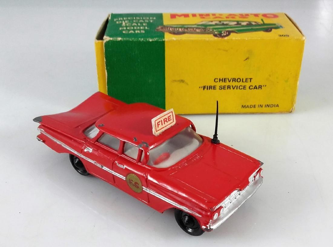 Milton Mini Toys CHEVROLET IMPALA - 2