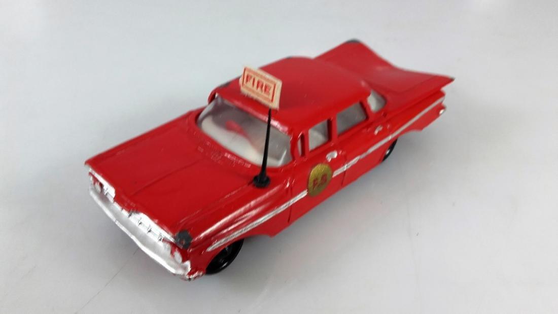 Milton Mini Toys CHEVROLET IMPALA - 3
