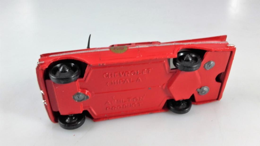 Milton Mini Toys CHEVROLET IMPALA - 5