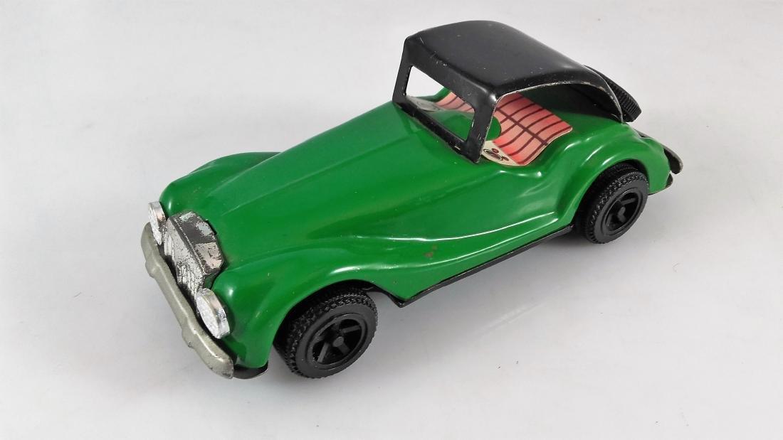Japan – Banday? – British sports car. - 2