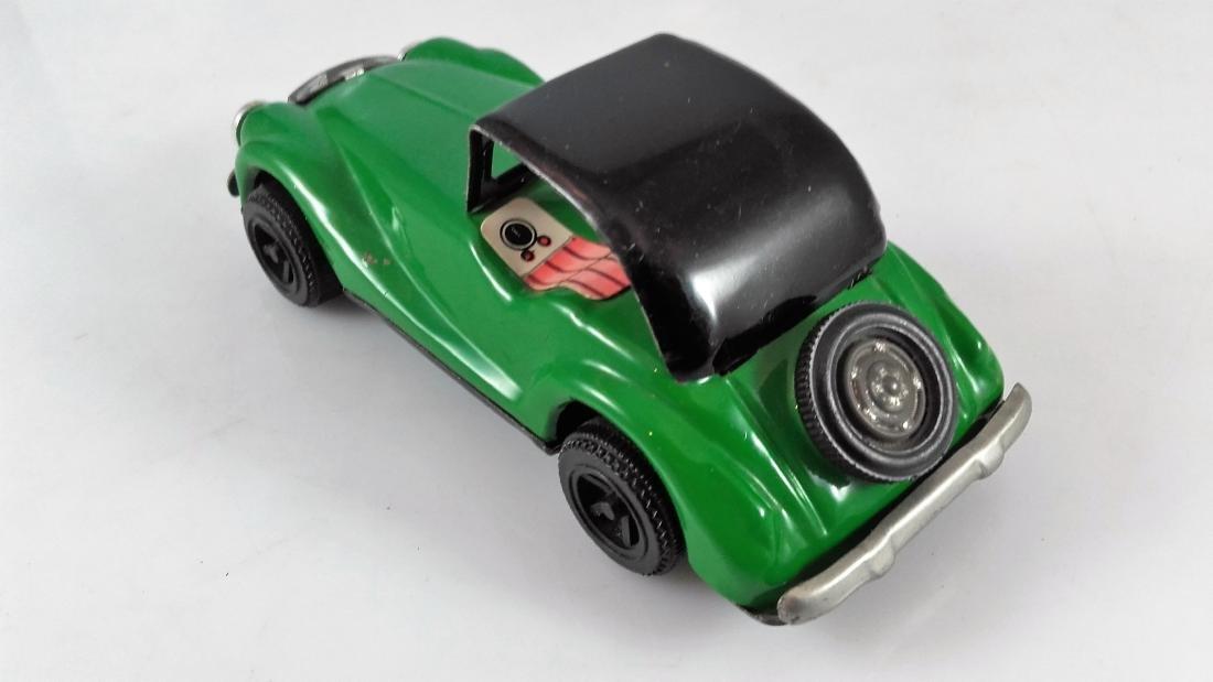 Japan – Banday? – British sports car. - 3