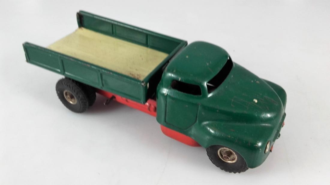 Kellermann 375 D.B.G.M. Tipper truck - 2