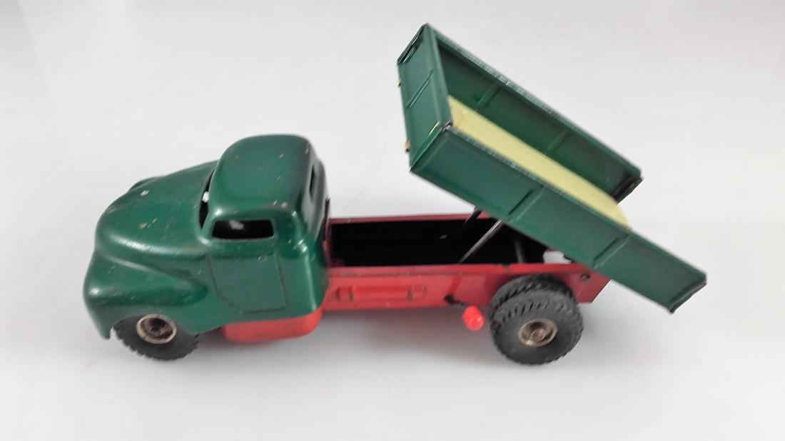 Kellermann 375 D.B.G.M. Tipper truck - 3
