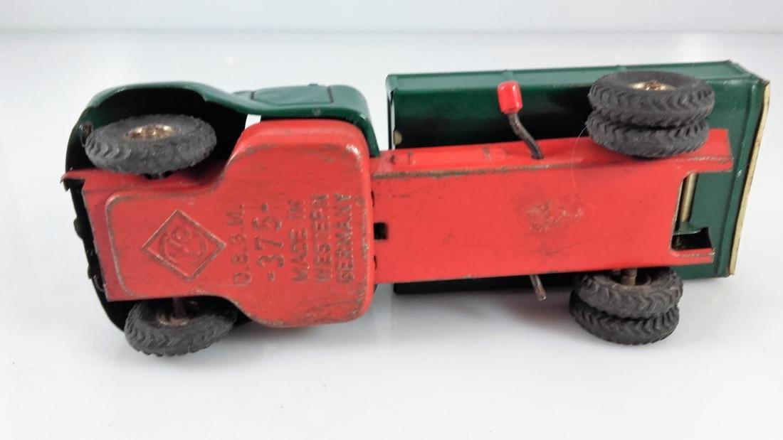 Kellermann 375 D.B.G.M. Tipper truck - 5