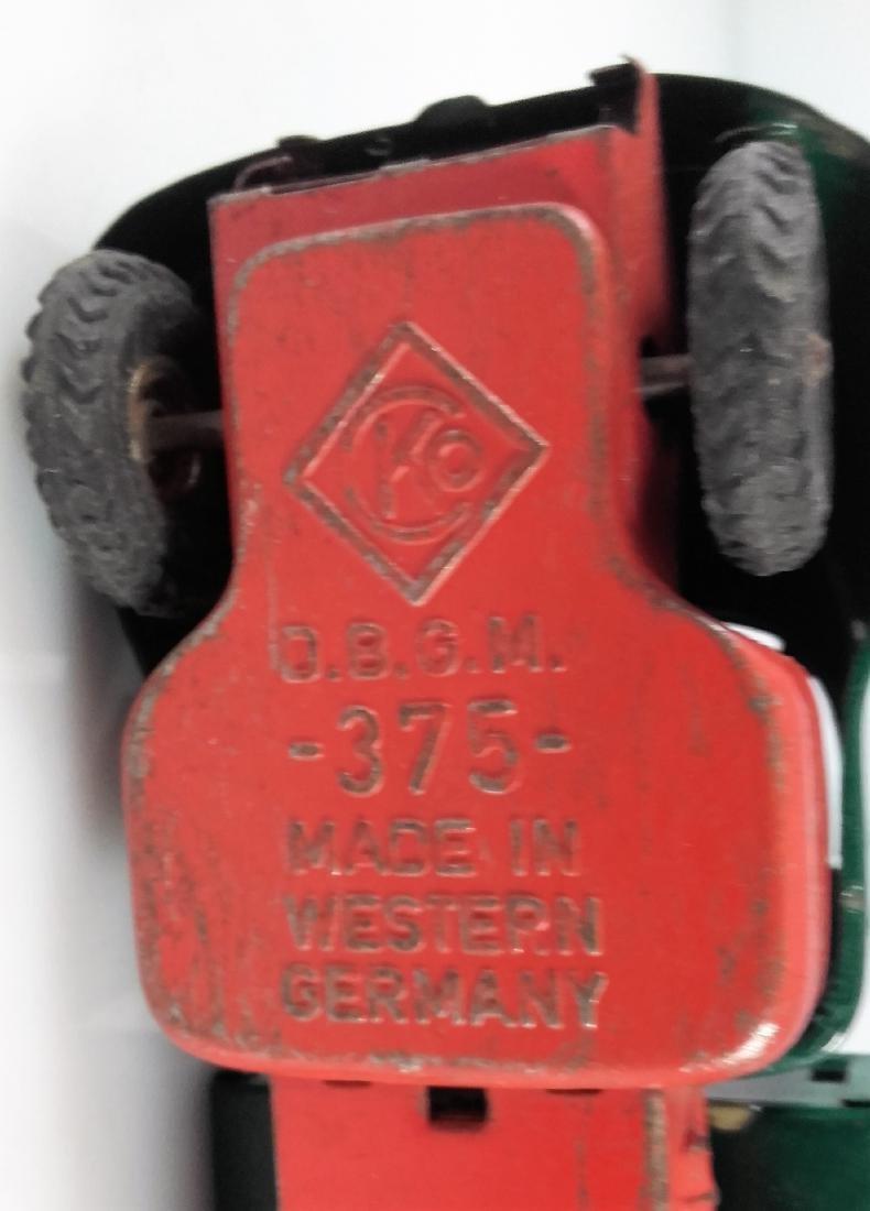 Kellermann 375 D.B.G.M. Tipper truck - 6