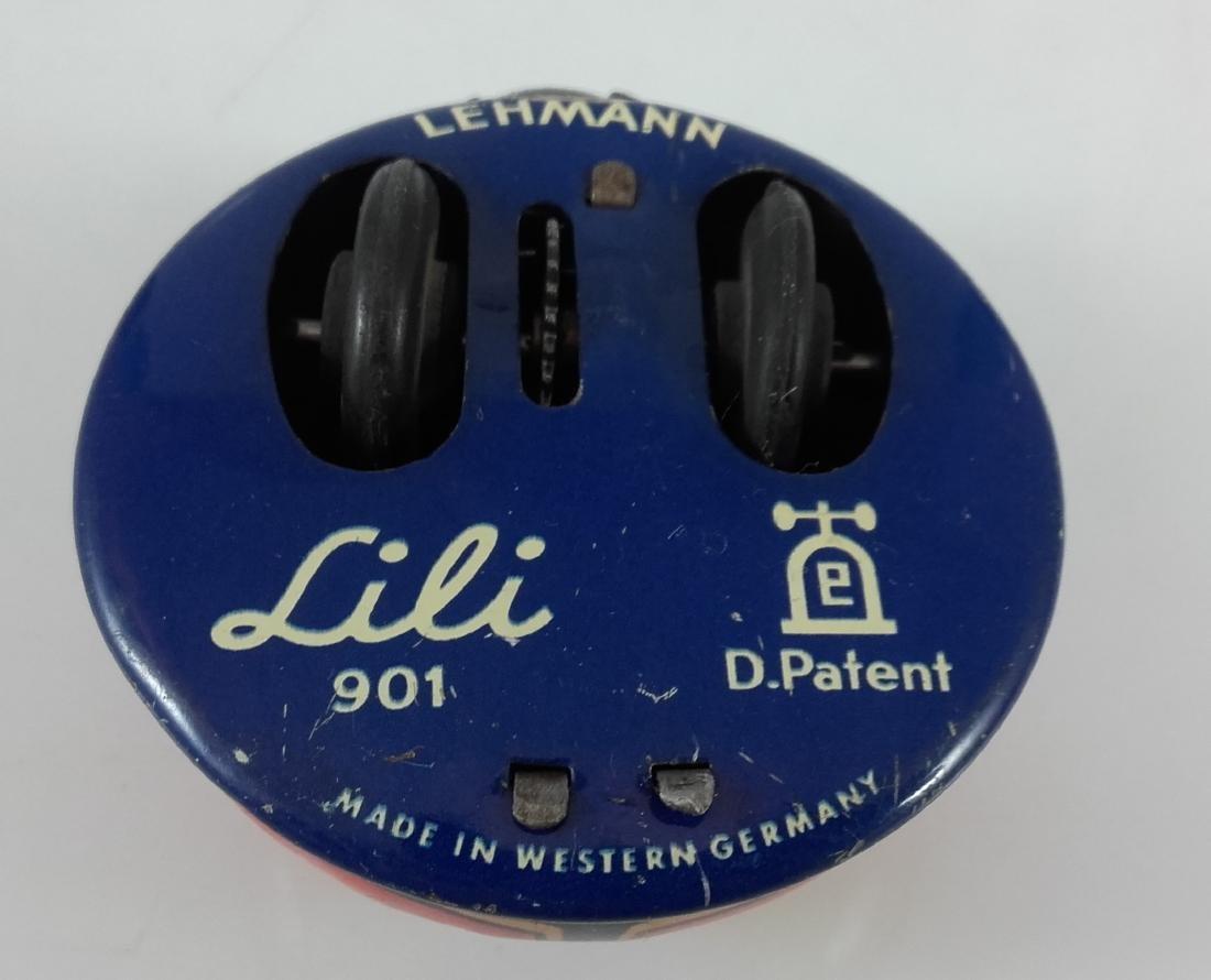 Lehmann - 901, 902, 914, 915 - Lili, Susi-baby, Noli, - 4