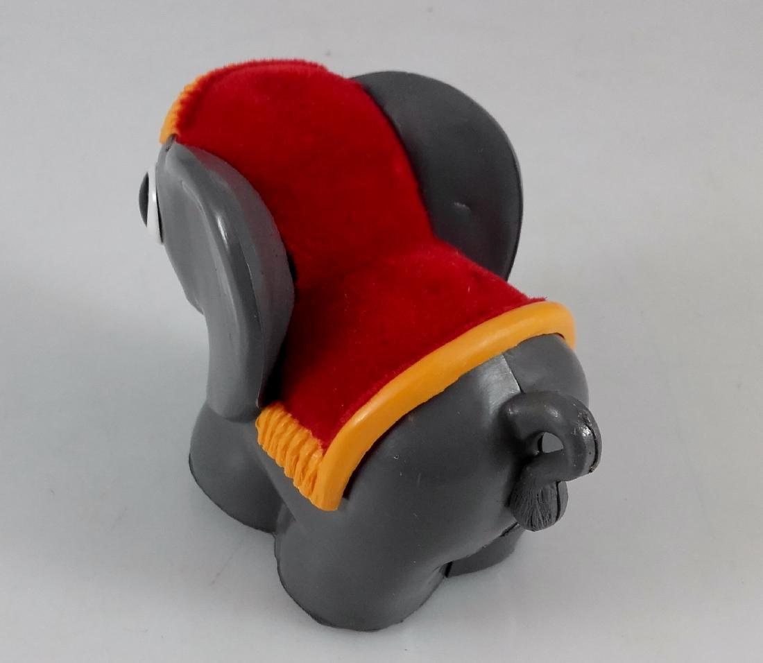 Lehmann - 916 - Basta - Elephant with cover. - 2